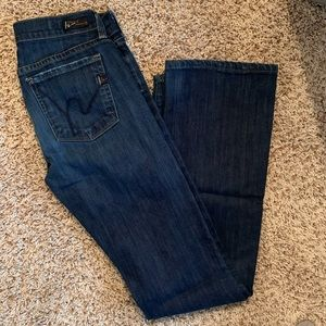 Citizens of Humanity Kelly bootcut jeans